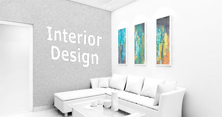 interior design courses in Ireland, find courses in Dublin, Cork, Limerick and nationwide