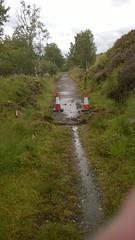 Kinlochleven to Blackwatr dam (JimGer947) Tags: kinlochleven west highland way having blackwater sex dam outdoors scottish road works
