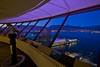 Vancouver Lookout @ Harbour Centre