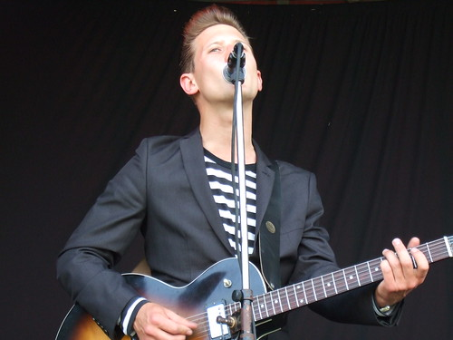 Worthenbury Festival 2009