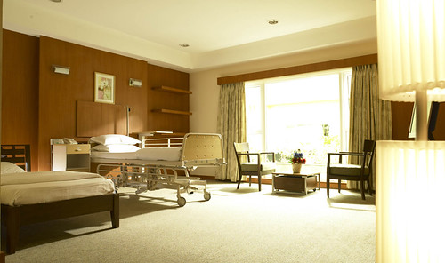 Royal Suite at Wockhardt Hospitals,Bangalore
