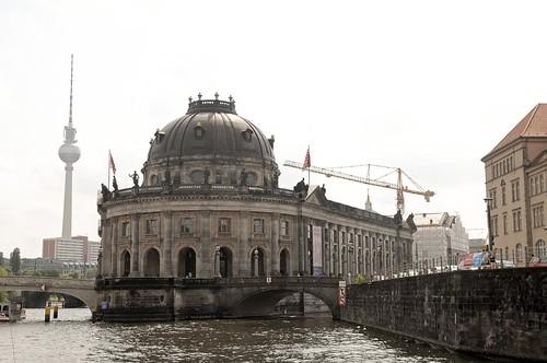 Berlinurlaub 2009