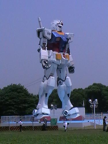 Gundam-Hensem