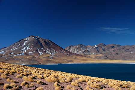Deserto de Atacama by André Dib.