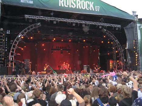 finland music festival