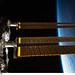 Earth's Horizon (NASA, International Spa by NASA