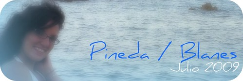 Blanes / Pineda