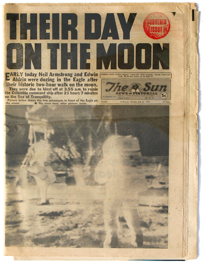 1969.07.22_The Sun_THEIR DAY ON THE MOON_400