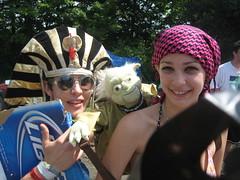 pharoah yoda n friends (Use Your Head) Tags: festival rage walrus discobiscuits campbisco useyourhead summer2009 lostinsound eyesonthebackdoor campbisco8 campbisco2009