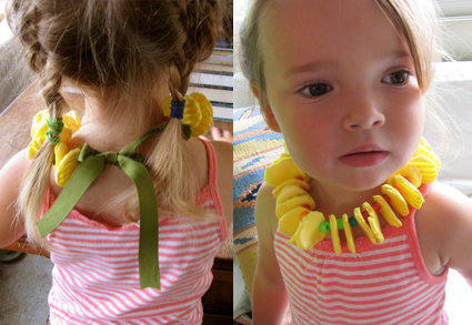 chip necklace