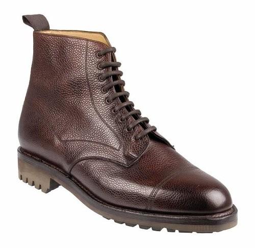 S&H Pennine boot