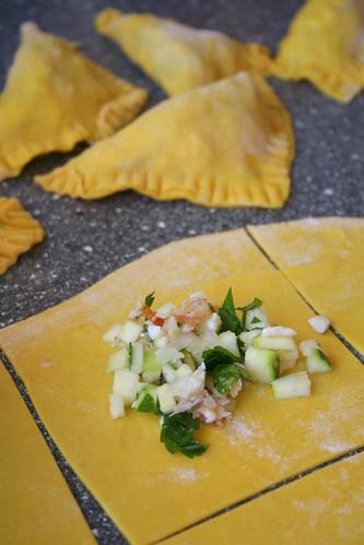 Fish Empanadas