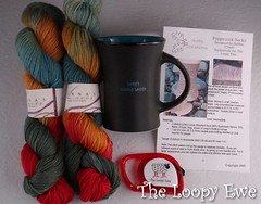 Loopy Ewe Third Annv Kit