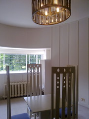 Round room (Godfather of Science) Tags: park wedding mackintosh bellahouston