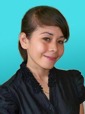 Admin Staff Santomic Balikpapan