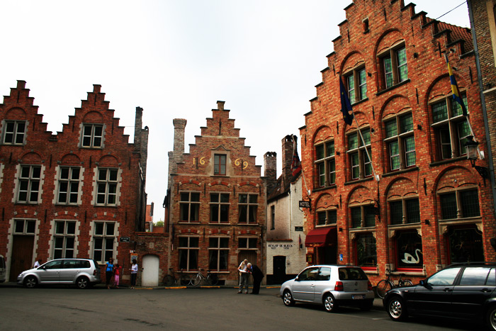 Brugge -08-
