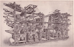 Double Octuple Newspaper Press