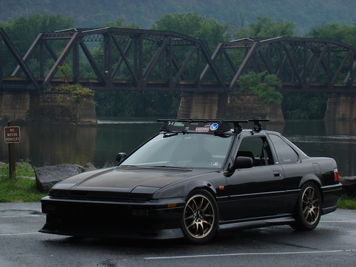 FS:Trade Feeler- My 91 Prelude Si 4WS. For