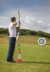 Sunday Morning (Bill Hails) Tags: archery hdr hdri royston roystonheath toxophily roystonarchery roystonarcheryclub roystonheatharchery roystonheatharcheryclub