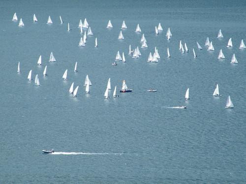 Campionato italiano di vela classe 4.20