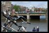 Birdy bikes! (matt :-)) Tags: bridge people holland bird netherlands amsterdam birds bike bicycle river person persona nikon fiume ponte persone uccelli cycle bici nikkor mattia olanda amstel bicicletta uccello paesi bassi paesibassi nikond80 2470mmf28g consonni mattiaconsonni