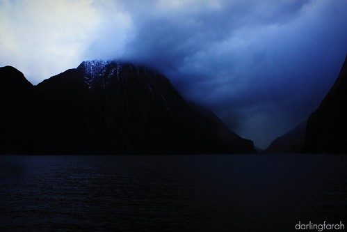 i love milford sound 1