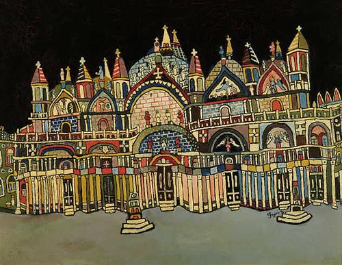 Emerik Fejes San Marco