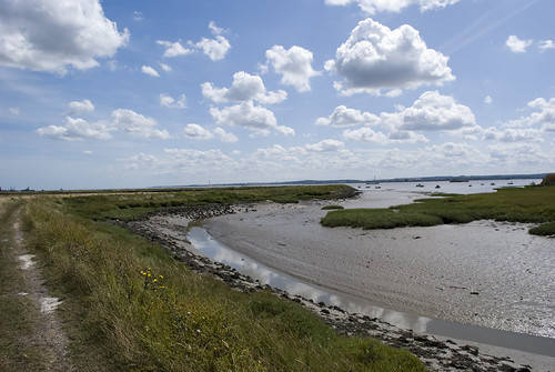 North Thames/Stanford-le-Hope Marshes