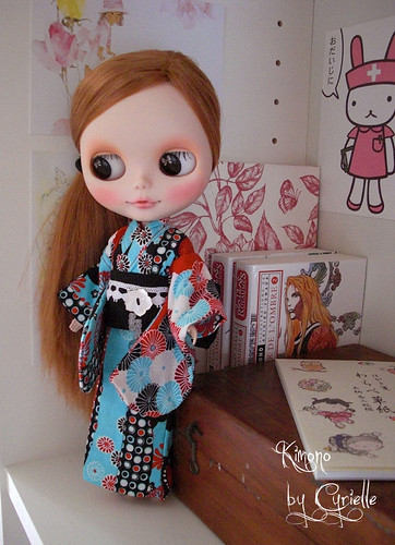 Ayumi (NPDA) en Kimono P.22 - Page 3 3925651302_31f1f0f354