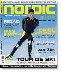 NORDIC 09 VYCHÁZÍ 22.1.2009