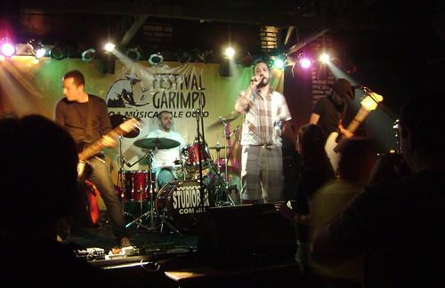 Blue Satan - 06/09/09
