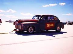 101_0975 (Nate Bradfield) Tags: speed salt flats week bonneville
