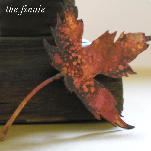 Fallfinale