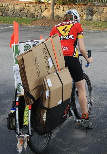 Xtracycle Box Haul 1