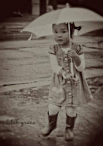 rainy wednesday