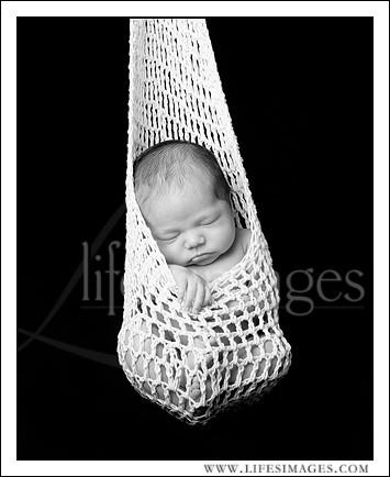 newborn sneak peek by you.