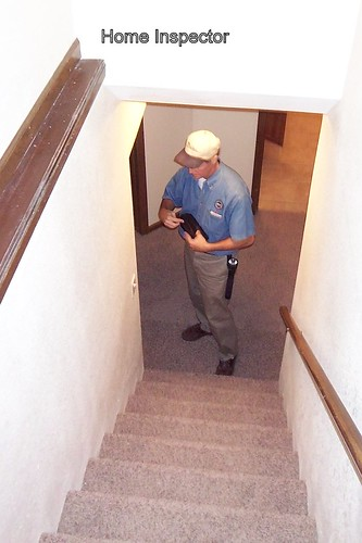 Home Inspector in Wichita, KS