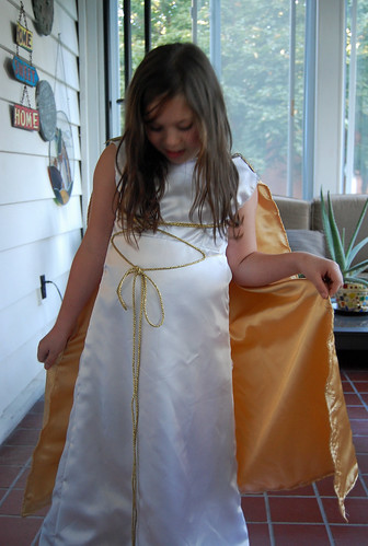 Greek Goddess 01