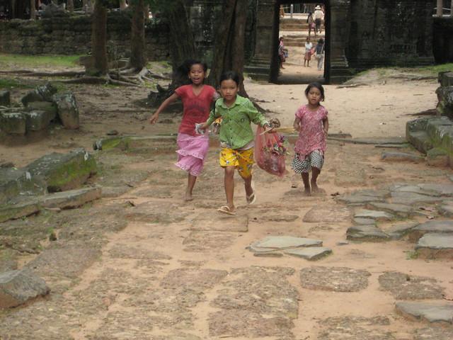 travel cambodia