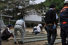 DSC_1144 (uruuruurusu) Tags: house bamboo remake