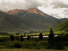 0608 (BurlapZack) Tags: family camping lake mountains landscape rockies colorado roadtrip pointandshoot familyvacation canonpowershotg9