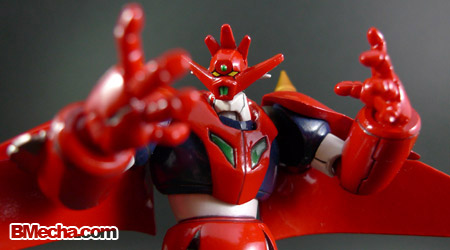Revoltech No.074 Getter Dragon