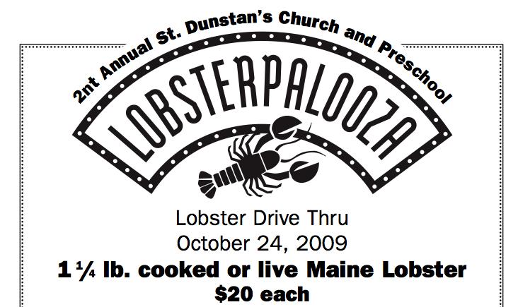 Lobsterpalooza 2009