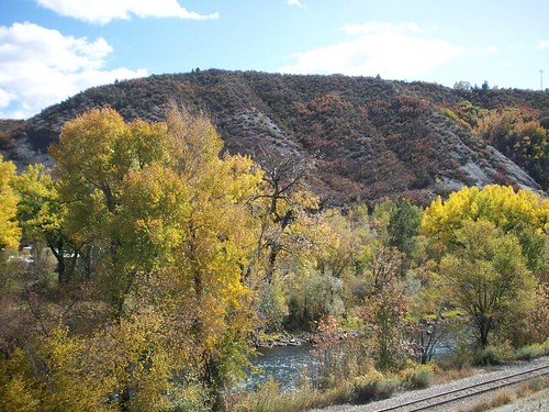 animas river & trail