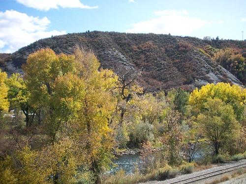 animas river & trail