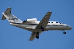 N498YY - 525-0498 - Private - Cessna 525 Citation CJ1 - Luton - 090402 - Steven Gray - IMG_2933