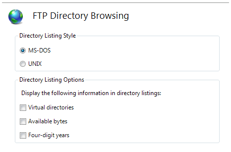 Timestamp Difference for FTP Directory Browsing – AsiaTech