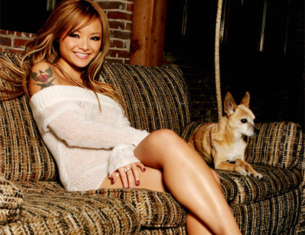 Sexy girl-Tila Tequila