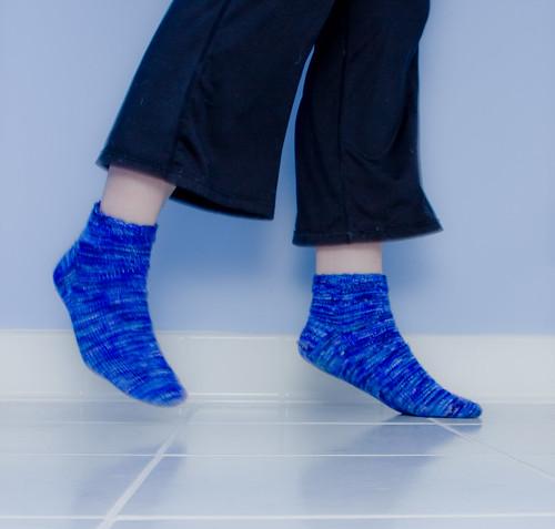 Koigu Feetz - 42:365