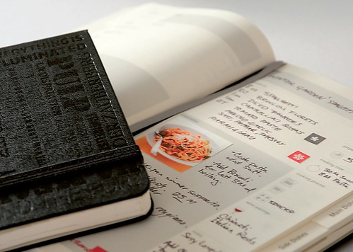 Moleskine Passion